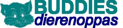 BUDDIES Dierenoppas logo